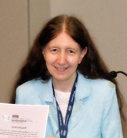 Dr. Anne-Marie Caminade