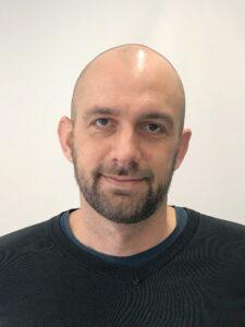 Cyril Godard