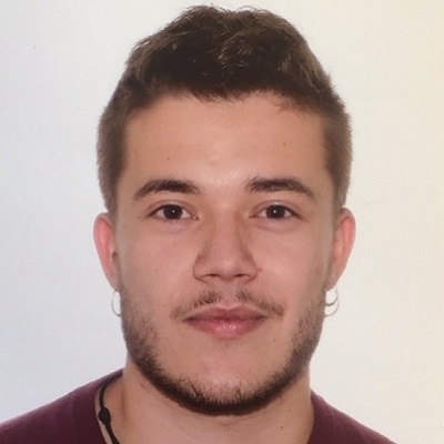 Joel CEJAS SANCHEZ- ESR 10
