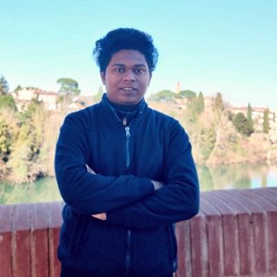 Aswin CHANDRAN- ESR 14