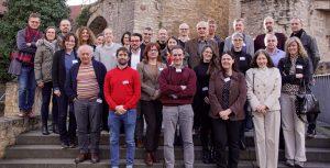 Consortium Kick-off meeting