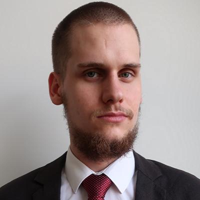 Pawel KRZESINSKI - ESR1